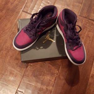 Air Jordan 1 Retro High GG - Youth